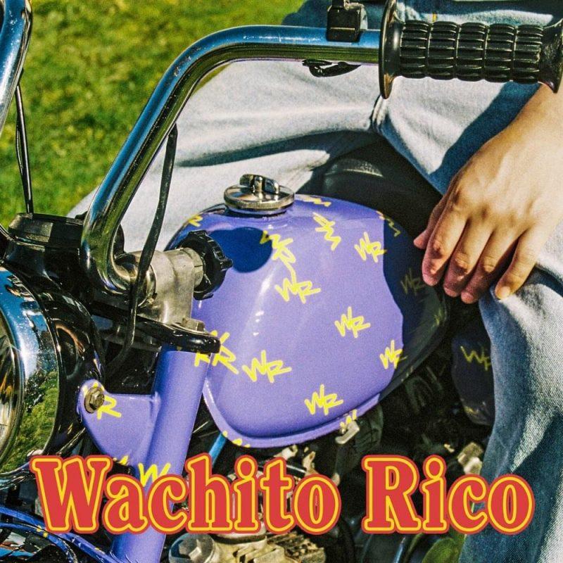 Boy Pablo – Wachito Rico