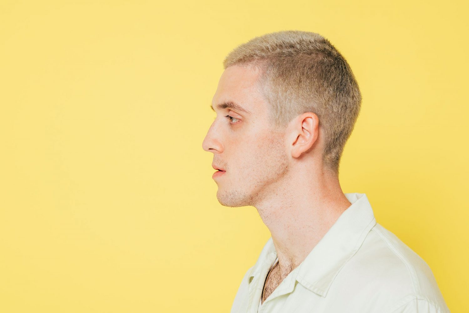 Once more, with feeling: Lauv's time is now
