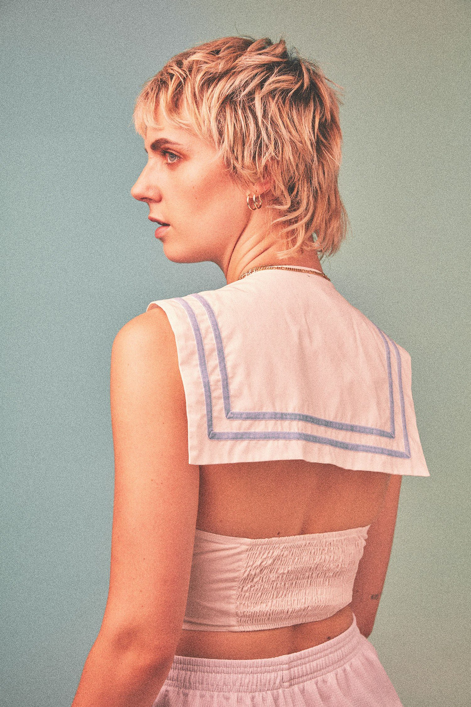 """MØ: """"I'm shit scared of what's next"""""""