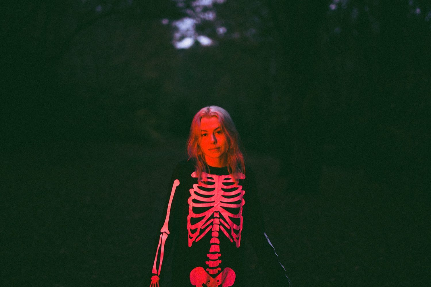 """Phoebe Bridgers: """"It's more fun to be your entire self all the time"""""""