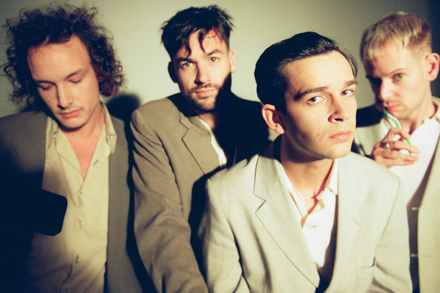The next track from The 1975 is coming next week | Dork