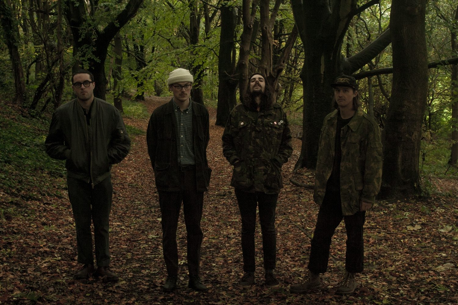 Leeds' finest eateries recommend us some new bands ahead of this weekend's Christmas Indie Banquet