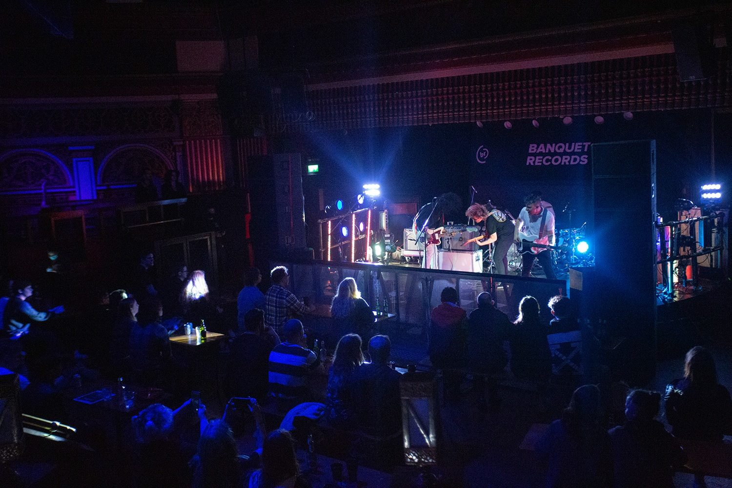 What's next for live music in the UK?