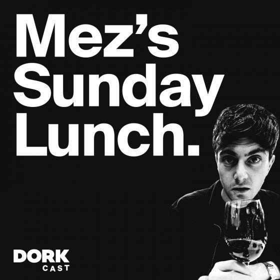 Mez's Sunday Lunch