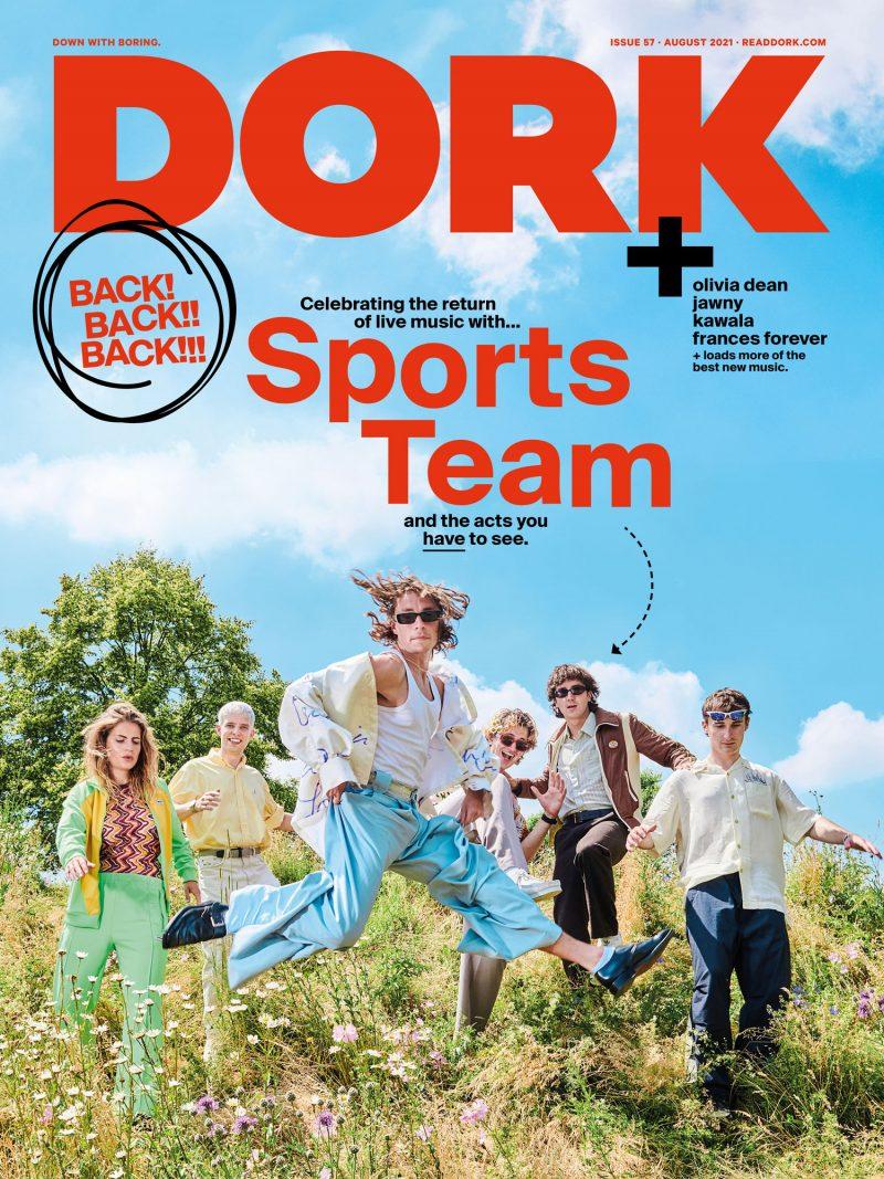 Dork, August 2021